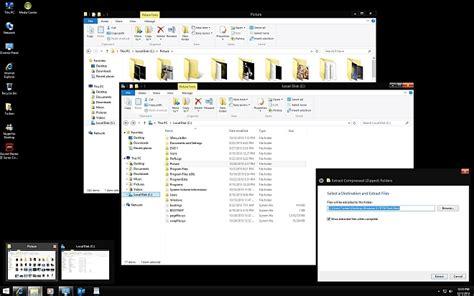 elegant theme for windows 8 1 50 best windows 8 1 themes