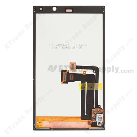 Lcd Bb Z10 Blackberry Z10 Lcd Assembly Lcd 46537 001 111 Etrade