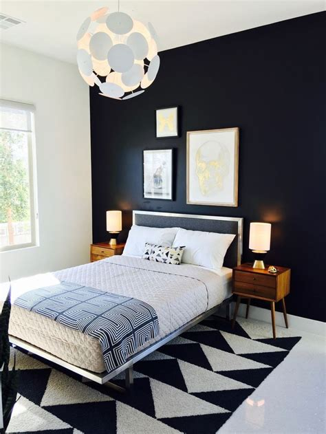 mid century modern bedrooms best 25 mid century bedroom ideas on pinterest