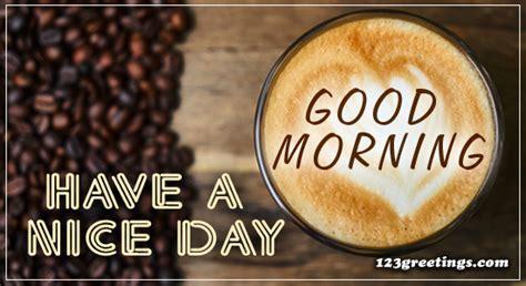 Wishing You Good Morning  Free Good Morning Images