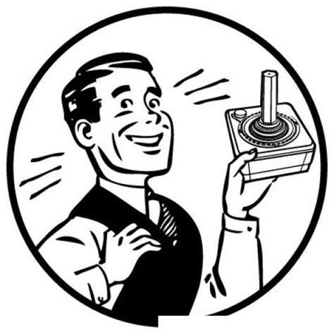 imagenes para colorear videojuegos controles de videojuegos dibujo de un hombre con un