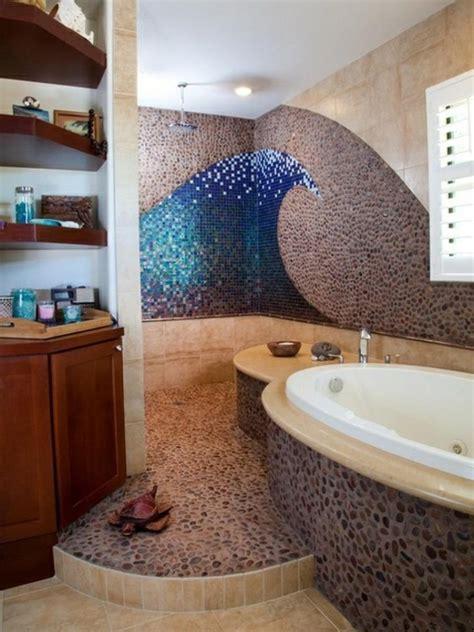wandfliesen für bad badezimmer design mosaikfliesen