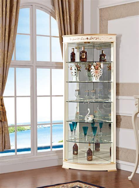 modern corner curio cabinet modern corner cabinets corner kitchen cabinet storage