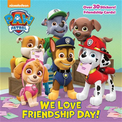 count on the easter pups paw patrol books we friendship day paw patrol wiki fandom powered
