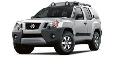 2009 nissan xterra review, ratings, specs, prices, and