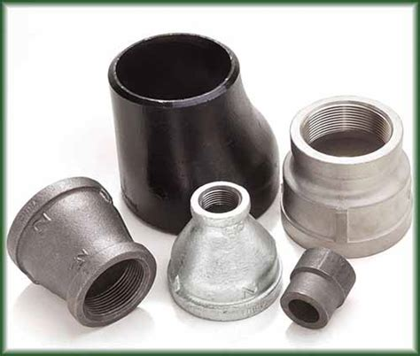 Plumbing Pipe Reducers by Pipe Fittings Reducers In Steel Supply L P