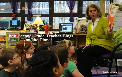 blogs second top 15 second grade blogs and websites to follow