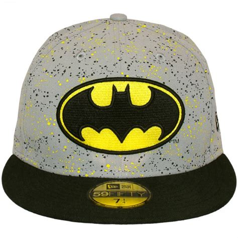 Pulp Comic Snapback Black Obey casquette snapback new era x dc comics 59fifty speckle