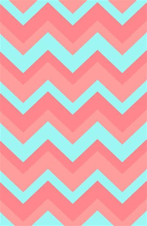 chevron pattern wallpaper for iphone chevron pattern light pink and blue art print by rexlambo