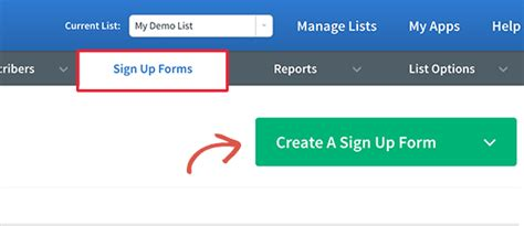 How To Install Aweber Web Form Widget In Wordpress Aweber Signup Form Templates
