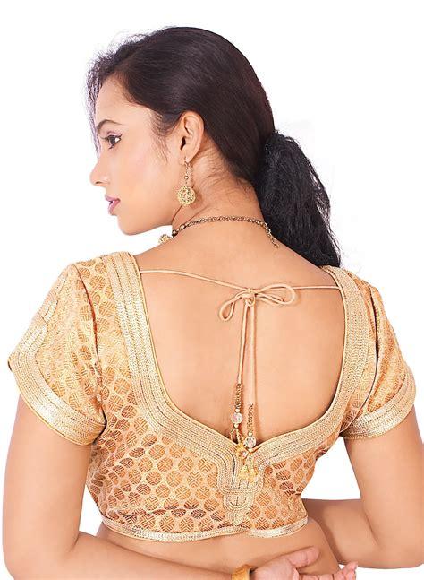 New Blouse Style8 blouse designs back neck designs blouse designs