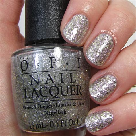 Status Opi swatch sunday opi starlight collection adventures in