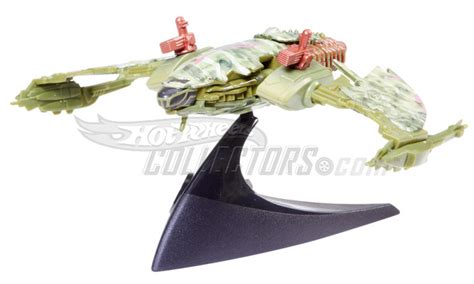 Trek Wheel Klingon Bird Of Prey the trek collective look at wheels uss