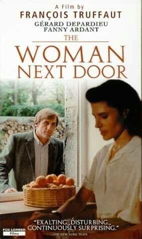 truffaut la signora della porta accanto cineocchio la signora della porta accanto 1981 di