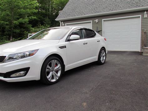 how much is a 2013 kia optima is it possible to install bmw 162 wheels on a 2012 kia