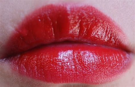 Mac 384 Color Stay Lipstick Soft Smooth citrine s lip gloss lipstick and all that stuff revlon balm hd lip color