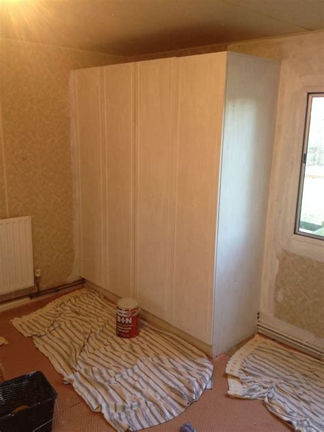 Paint For Wardrobes Melamine by 31 Best Ideas About Mobile Home Renovation On