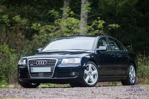 W12 Audi by Audi A8 W12 Professional Detailing Transformation