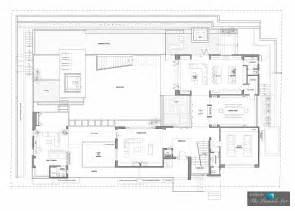 floor plan luxury residence 1307 sierra alta way los
