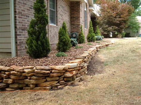 walls tips for building a retaining wall with raw