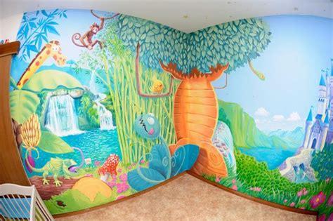 imagenes infantiles murales murales infantiles para dormitorios de ni 241 os y ni 241 as 20