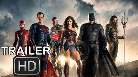 film online liga liga de la justicia trailer oficial 2017 subtitulado hd