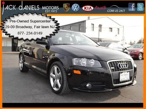 audi service fair lawn nj find used all wheel drive a3 great value in fair lawn new