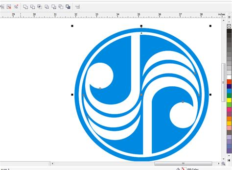 membuat logo jasa raharja kumpulan logo indonesia