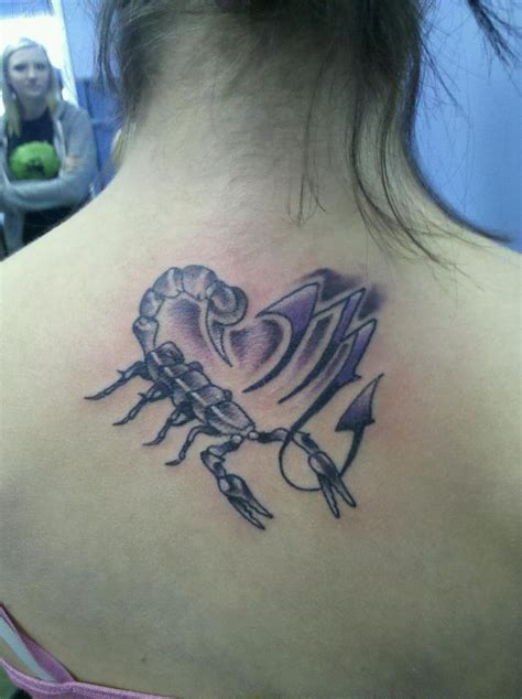 girly scorpion tattoo designs 38 beautiful girly scorpion tattoos ideas