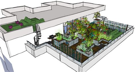 Home Design 70 Gaj by 100 Rooftop Garden Ideas Inspiring Rooftop Garden