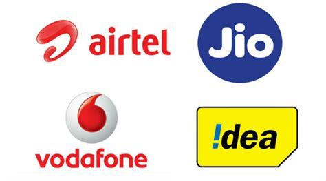 idea mobile recharge jio vs airtel vs voda vs idea top prepaid recharge offers