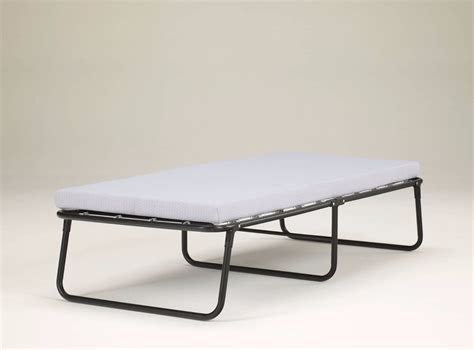 Rv Bed Frame Folding Guest Bed Cot Memory Foam Mattress Portable Cing Rv Sleeper Furniture Beds Bed Frames