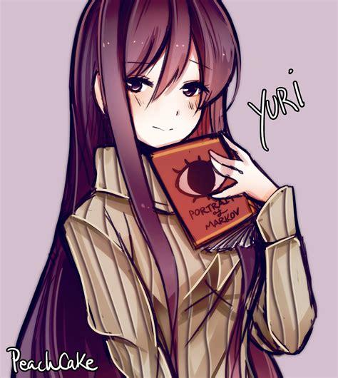 best yuri quot yuri is best quot by peachcake literature yuri and