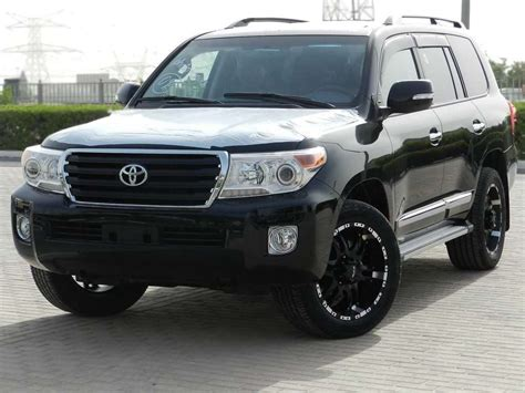 Toyota Land Cruiser 2012 2012 Toyota Land Cruiser Photos 4 5 Diesel Manual For Sale