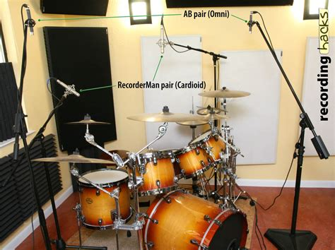 best room mics for drums sdcs on drum overheads recording hacks