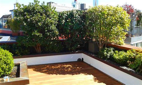 realizzazione terrazzi realizzazione manutenzione giardini e terrazzigiardiniere