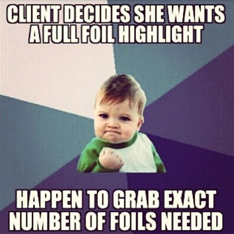 Cosmetology Memes - hairdressing memes that get you adel professional blog