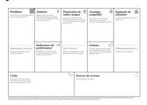 lean canvas en fran 231 ais pdf lean startup pragmatic