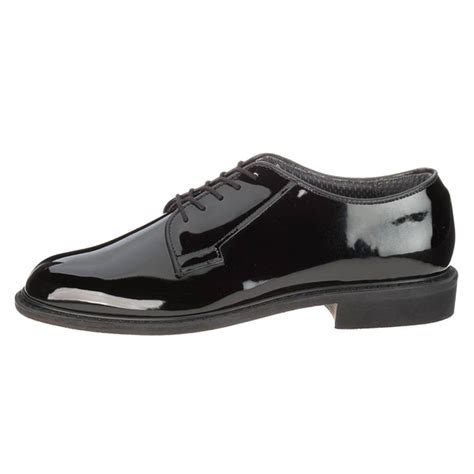 high gloss oxford shoes bates high gloss leather sole oxford shoes e00007
