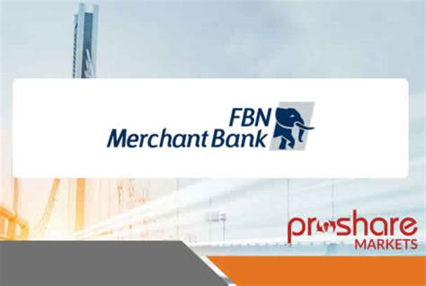 pbt bank fbn merchant bank records 28 increase in pbt from