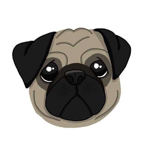 html pug pug breeds picture