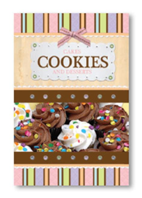 Cookbook Sections by Cookbook Dividers Fundcraft Publishing