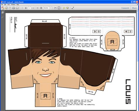 one direction paper dolls one direction diy one direction paper dolls