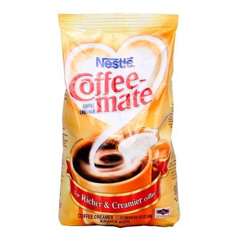 Nescafe Coffee Mate condiments mscs