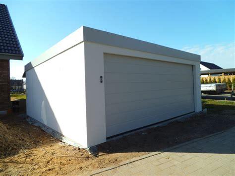 systembox garagen fertiggaragen typ multi doppelgarage