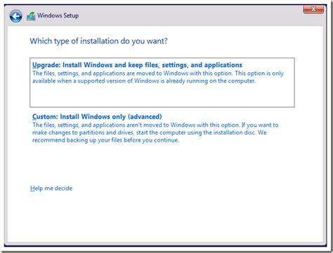 install windows 10 step by step windows 10 technical preview step by step install