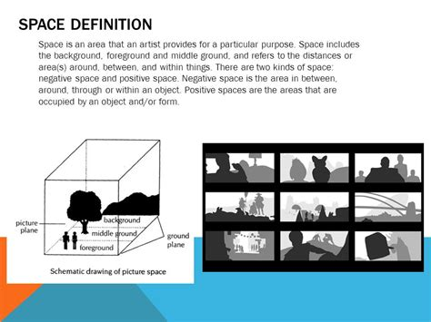 design space meaning elements of design value and color ppt video online