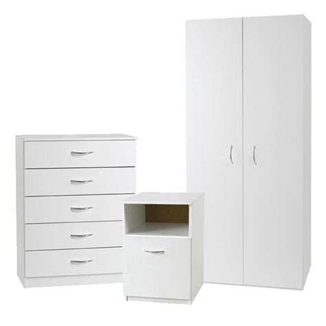budget bedroom furniture budget white bedroom set