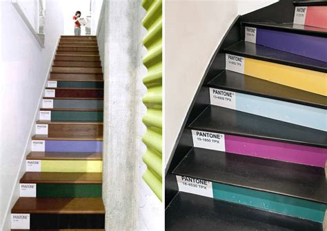 stairs decorations 25 brilliant ways to decorate your stairs brit co