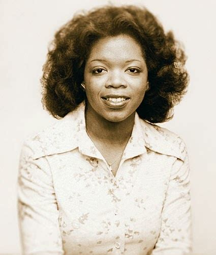oprah winfrey young pictures aimeejean biography research oprah winfrey
